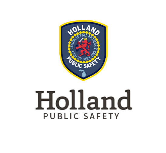 Holland Public Safety