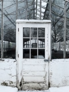 Door to City Greenhouse