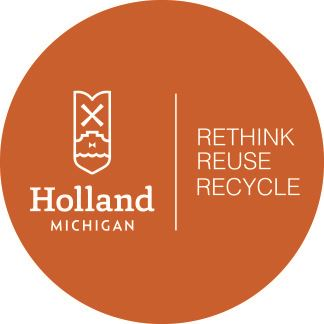 Holland Recycling Logo