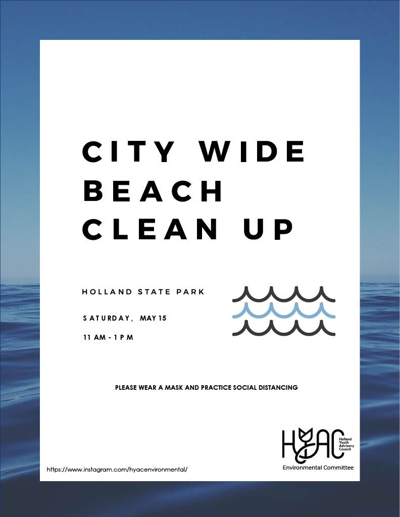 City Wide Beach Clean up MAY1024_1
