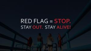 Red Flag Water Safety